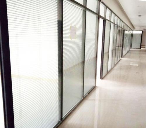 潼南国防大厦办公室